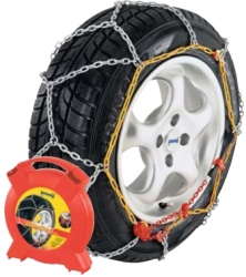 PEWAG Brenta-C sněhové řetězy XMR 68, pneu 185/65/15