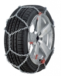 THULE XB-16 sněhové řetězy 220, pneu 175/80-16