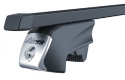 ATERA Signo RT 048150 střešní nosič na podélníky, uzamykatelný, doprava zdarma