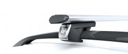 ATERA Signo RT 048222 střešní nosič na podélníky, uzamykatelný, doprava zdarma
