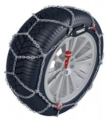 THULE CG-10 sněhové řetězy 070, pneu 185/65/15