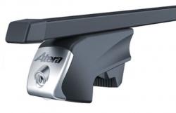 ATERA Signo RTD 048410 střešní nosič na podélníky, uzamykatelný, doprava zdarma