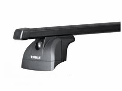 THULE střešní nosič Ford S-Max 5-dv MPV bez skleněné střechy 2006-2015, uzamykatelný, doprava zdarma