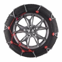 PEWAG Servo SUV sněhové řetězy RSV 77, pneu 235/50/18