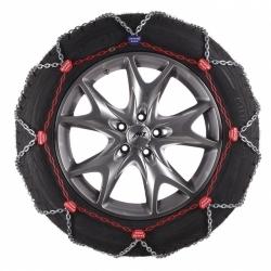 PEWAG Snox SUV sněhové řetězy SXV 580, pneu 235/50/18