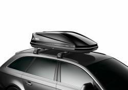 THULE Touring M (200) černý černá lesklá
