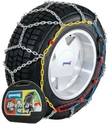 PEWAG Brenta-C 4x4 sněhové řetězy XMR 81 V, pneu 10/15