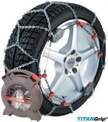 PEWAG Sportmatik sněhové řetězy SMX 64, pneu 195/60/14