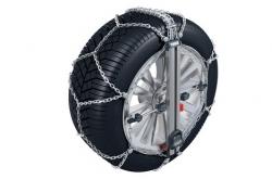 THULE Easy-fit CU-9 097, pneu 205/55/17