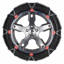 PEWAG Snox Pro sněhové řetězy SXP 550, pneu 235/45/17