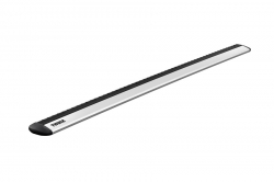 THULE Evo Wingbar 7112 tyče (118 cm)