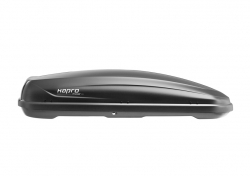 Hapro Traxer 6.6. Anthracite