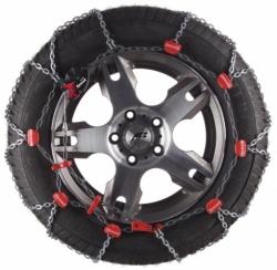 PEWAG Servo sněhové řetězy RS 62, pneu 165/80/13