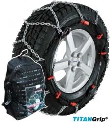 PEWAG Sportmatik SUV sněhové řetězy SUV 73, pneu 195/80/14