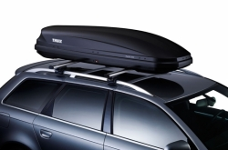 Thule Pacific 600 antracit