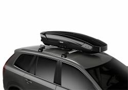 střešní box THULE Motion XT Sport (600) černý černá lesklá, doprava ZDARMA